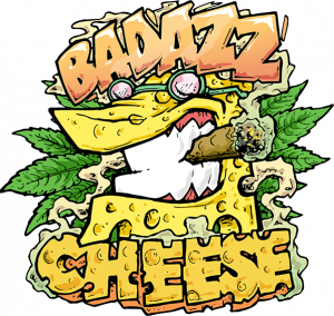 Badazz OG Cheese