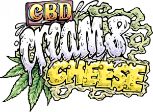 Cream & Cheese CBD 1:1