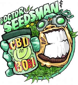 Doctorman CBD 30:1
